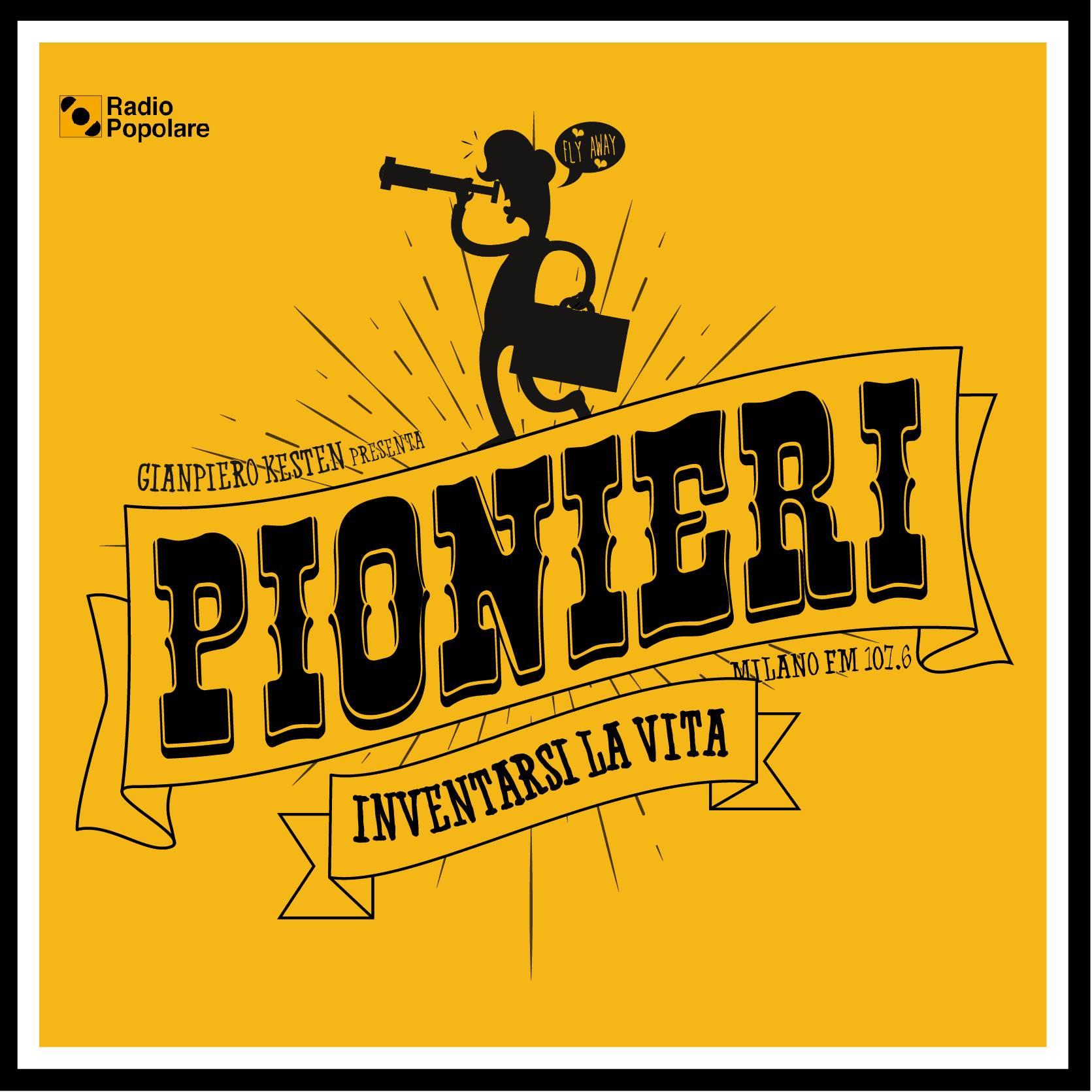 Pionieri - Radio Popolare