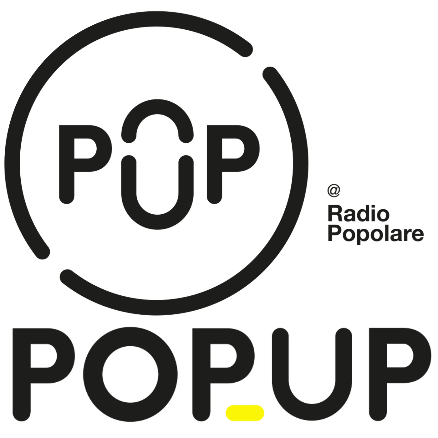 Pop Up - Radio Popolare