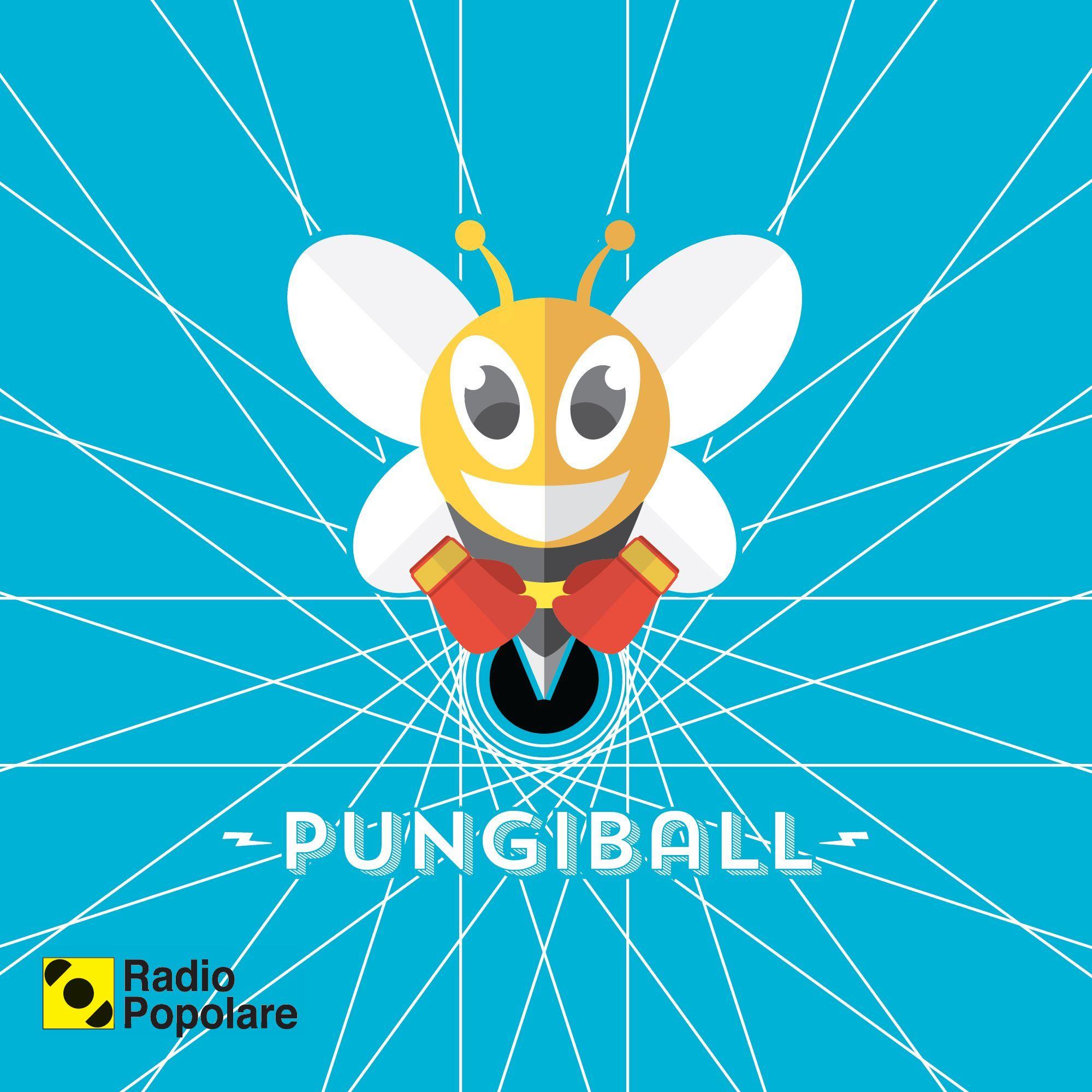 Pungiball - Radio Popolare