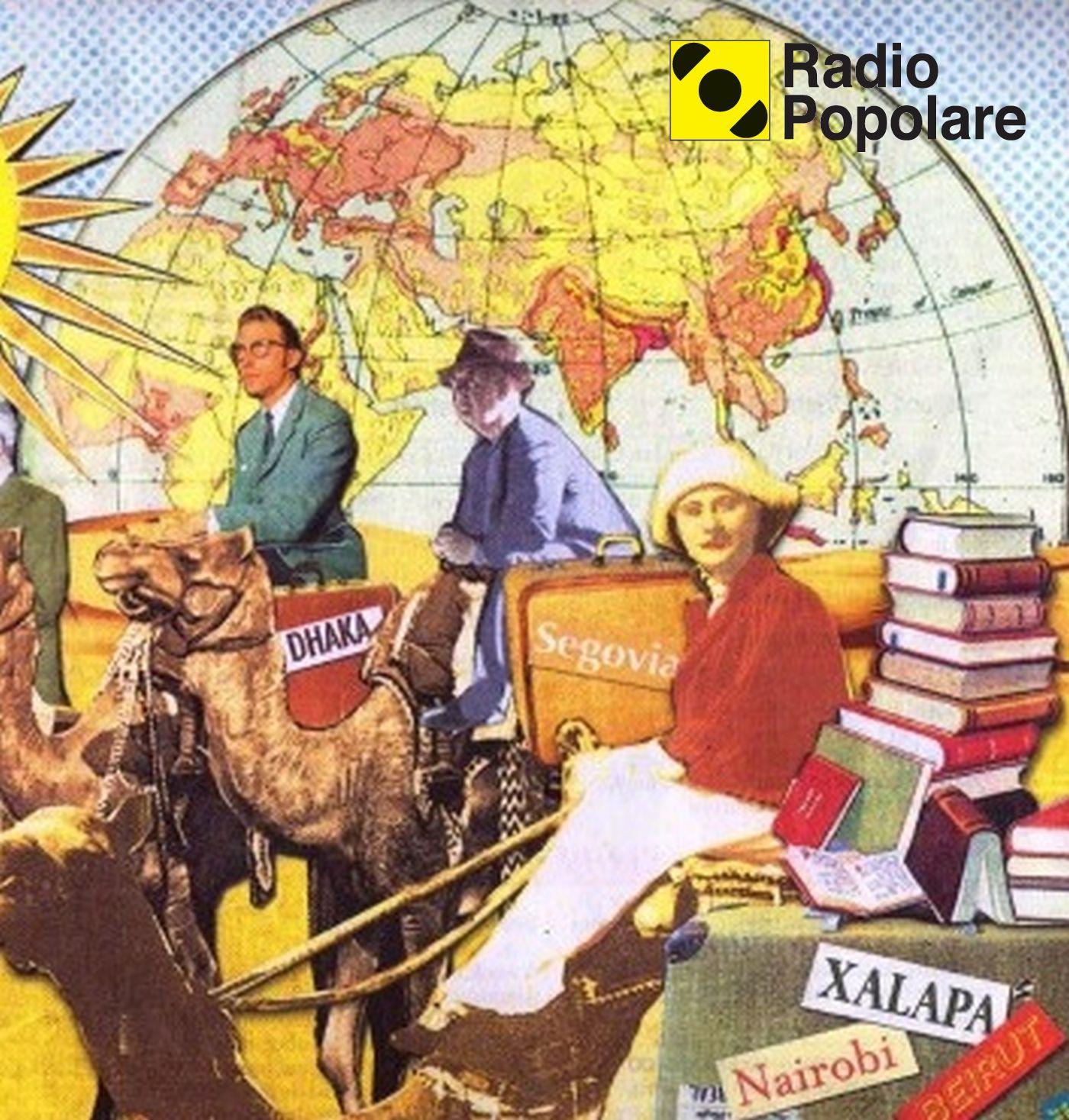 Rassegna stampa internazionale - Radio Popolare