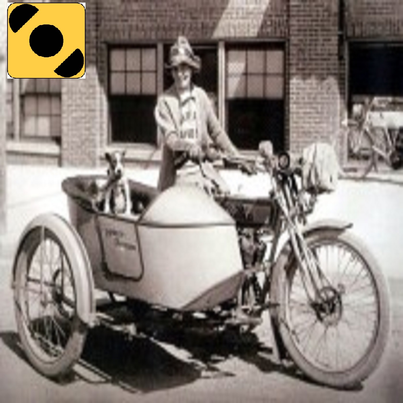 Sidecar - Radio Popolare