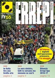 Copertina Errepi News Dicembre 2017