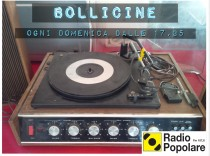 "Bollicine- Speciale ""Fave Night III"" (seconda parte)"