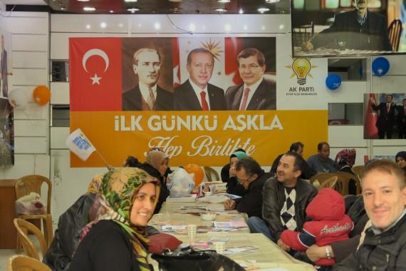 ISTANBUL elezioni 02_ottobre 2015