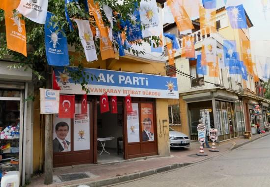 ISTANBUL elezioni 09_ottobre 2015