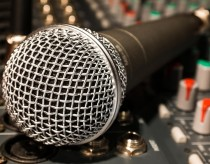Microfono aperto serale di lun 31/10