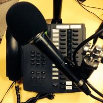 Microfono aperto di sab 08/09
