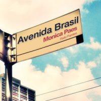 Avenida Brasil di dom 21/05