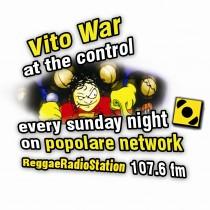 Reggae Radio Station di dom 02/04