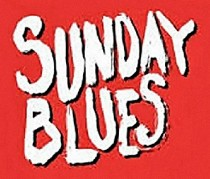 Sunday  Blues – 08.12.12015 (prima parte)