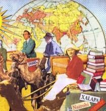Rassegna stampa internazionale di lun 03/08