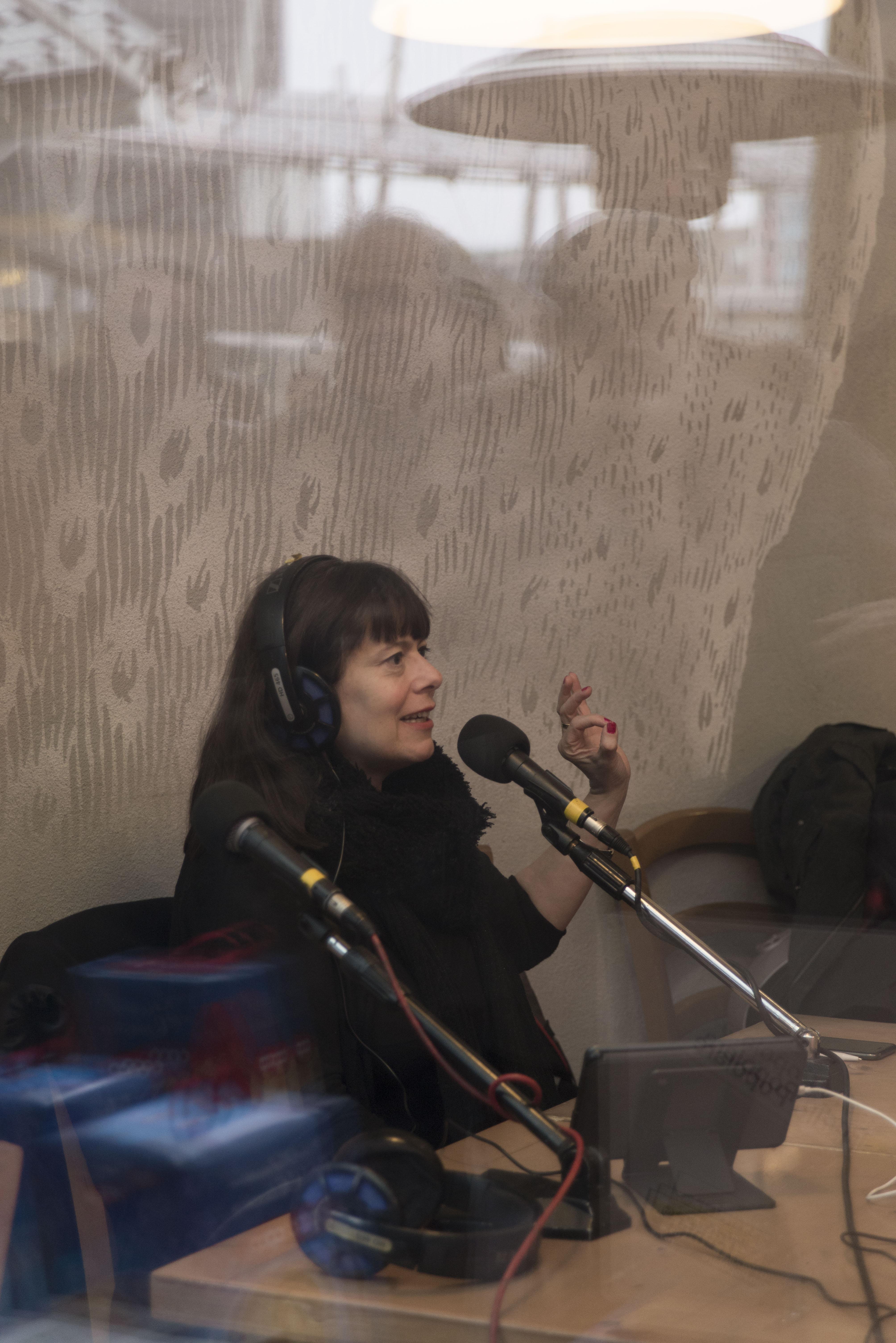 COMPLEANNO di RADIO POPOLARE 40 ANNI