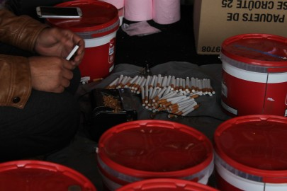 Il tabaccaio artigianale
