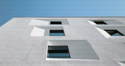 Ristrutturazione profonda dell'edificio ex-posta di Bolzano, Arch. M.Tribus (2)