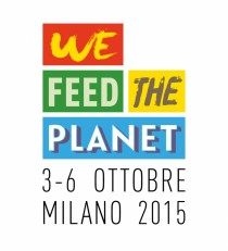 We Feed the Planet del 13 settembre