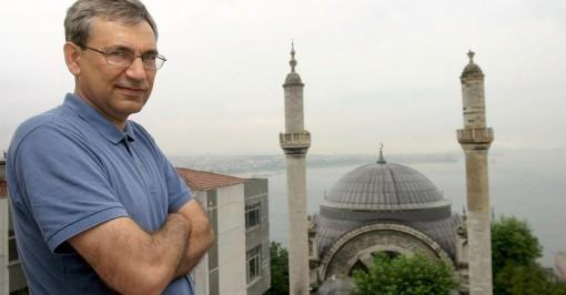 Kultur-Pamuk-Istanbul