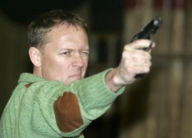 Andrei Lugovoi, l'ex agente segreto russo accusato dell'omicidio
