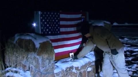 Il Malheur National Wildlife Refuge durante l'occupazione della Bundy militai