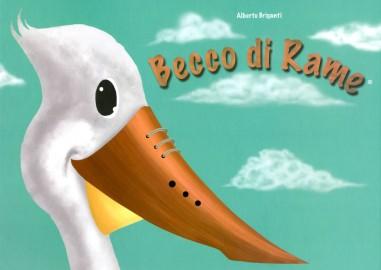 BECCO DI RAME copertina