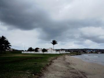 Il temporale a Matanzas