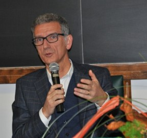 Ambrogio Santambrogio