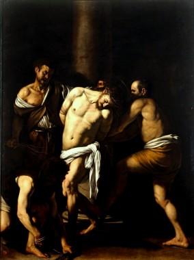 caravaggio_flagellazione_di_cristo_museo_nazionale_di_capodimonte_napoli