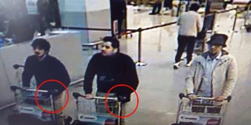 immagine terroristi