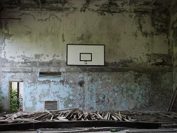 chernobyl palestra