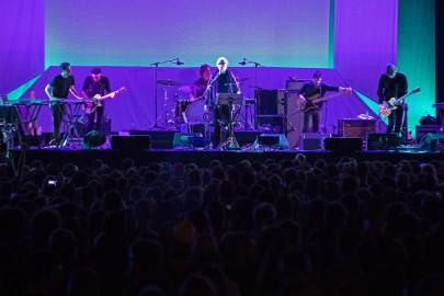 John Carpenter (foto di Eric Pamies)
