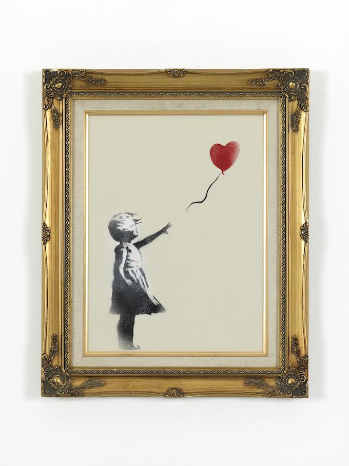 La mostra su Banksy a Roma