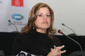 Mercedes Aráoz, vicepresidente eletta