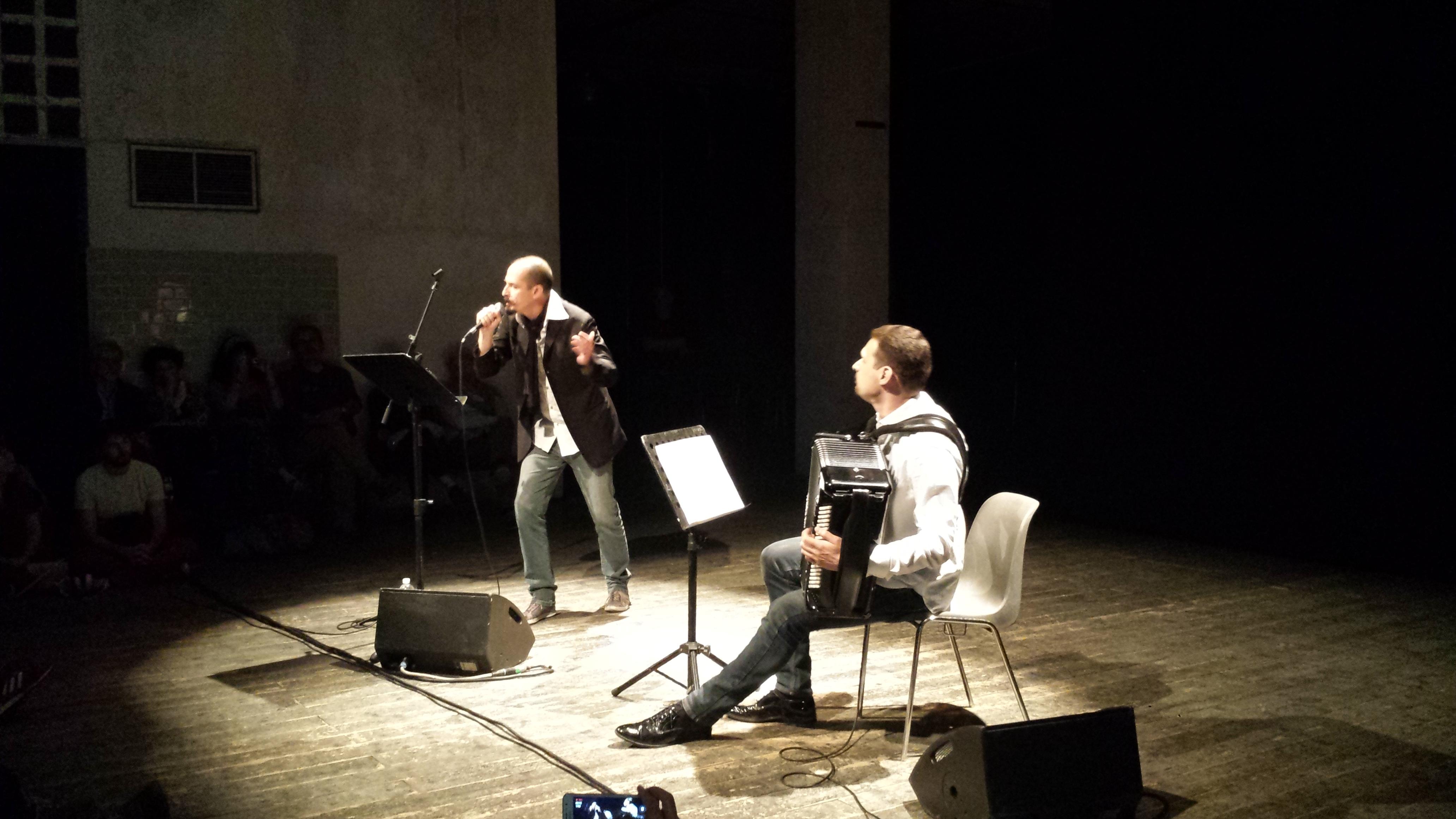 Maler in concerto