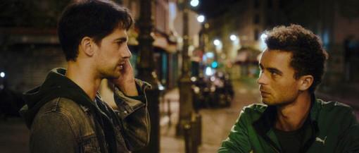 Theo et Hugo