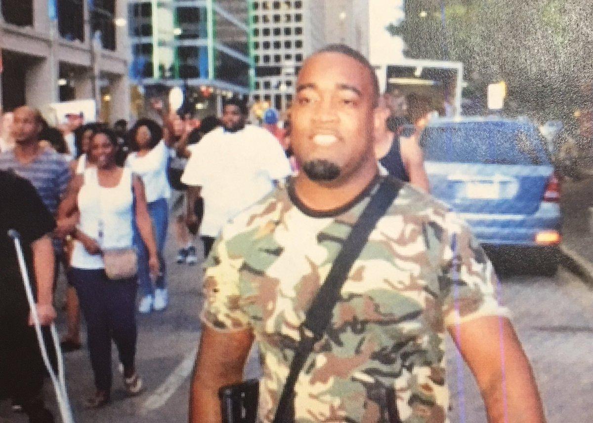 Micah Xavier Johnson: il cecchino della sparatoria di Dallas