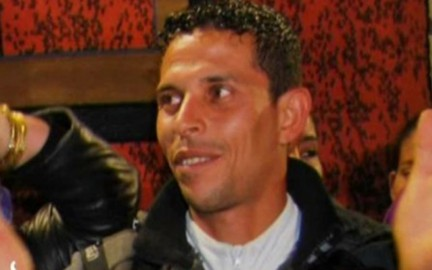 Mohammed Bouazizi