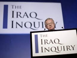 iraq chilcot