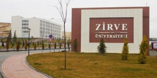 La Zirve University a Gaziantep