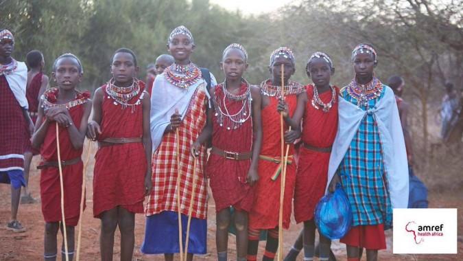 Giovani ambasciatori contro le mutilazioni genitali