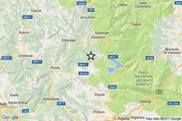 [ 18 gennaio 2017 ] Terremoto a Roma: evacuata la metropolitana News