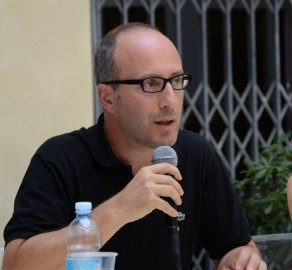 Juan Carlos De Martin