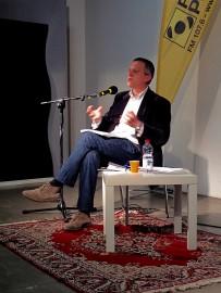 Massimo Brunetti