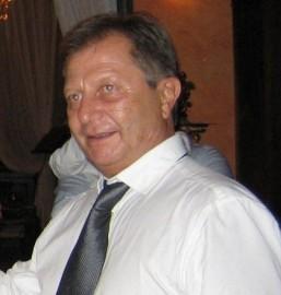 Paolo Picchio,padre di Carolina