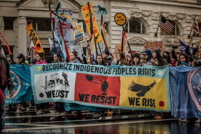 sioux finale we resist