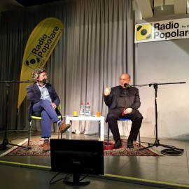 Pietro De Luca e Pietro Maradei