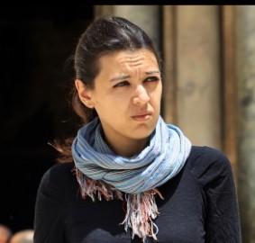 Francesca Borri