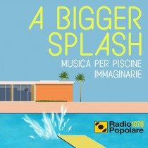 The bigger splash del mer 26/07
