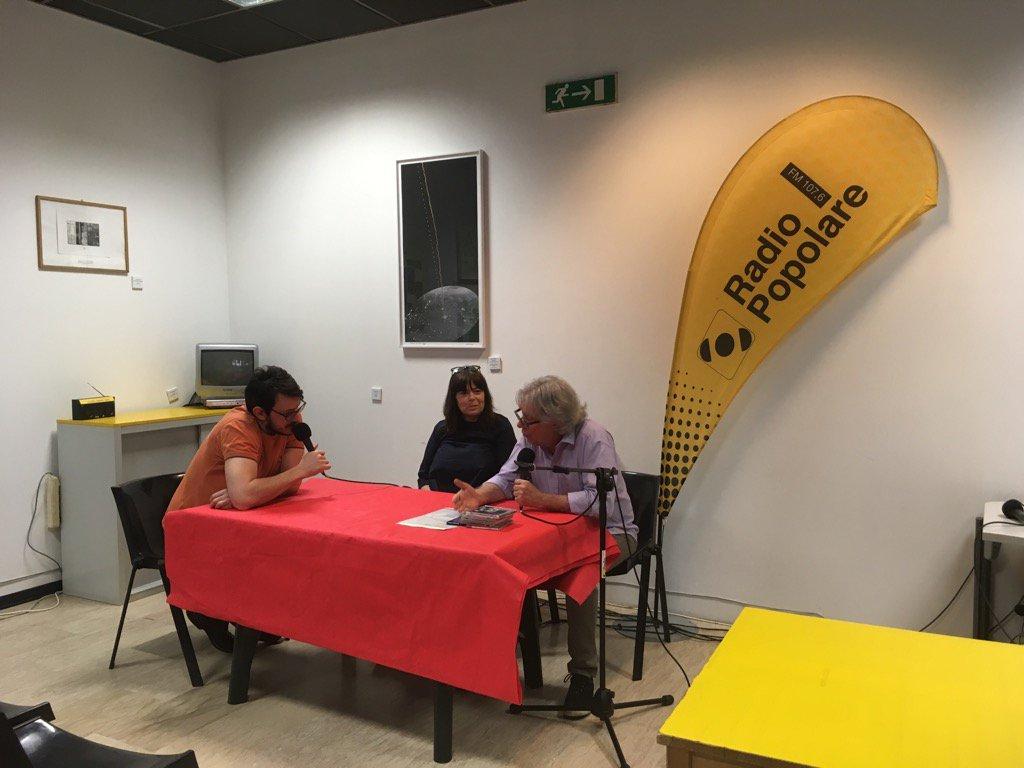 Minima Astrologica live. Marco Pesatori dialoga con il suo pubblico fra un caffè e un trigono del Sole. Conduce Ira Rubini.