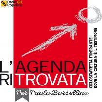 Agenda Ritrovata del gio 06/07