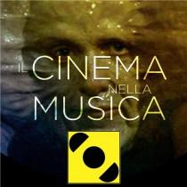 Il cinema nella musica del sab 22/07