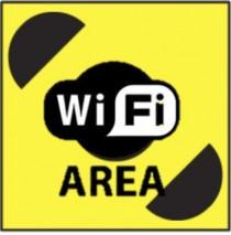 Wi-Fi Area del lun 24/07